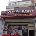 Make Over Unisex Saloon - Jaipur