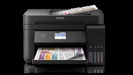Epson L6170 Wi-Fi Duplex Multifunction Ink Tank Printer