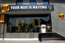 The Beer Cafe - Mundhwa - Pune
