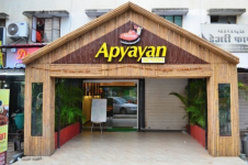 Apyayan - Aundh - Pune
