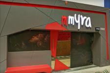 Mmyra Lounge - F.C. Road - Pune