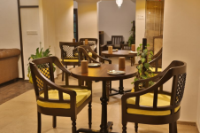 Cafe Pondi - Kalyani Nagar - Pune