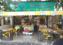 Juice World - East Street - Pune