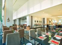 Buzz - The Gateway Hotel - Hinjewadi - Pune