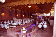 Sarangi Family Restaurant & Bar - East Street - Pune