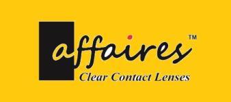 Affaires Contact Lens