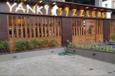 Yanki Sizzlers - C G Road - Ahmedabad