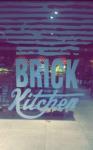 Brick Kitchen - Five Petals - Ghatlodia - Ahmedabad