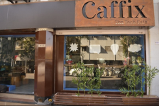 Caffix - The Tech Cafe - Vastrapur - Ahmedabad