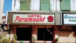 Paramount Restaurant - Bhadra - Ahmedabad