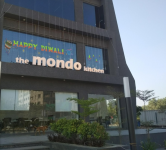 The Mondo Kitchen - Gota - Ahmedabad