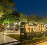 Truffle The Cafe - Bopal - Ahmedabad
