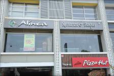 Alinea - C G Road - Ahmedabad