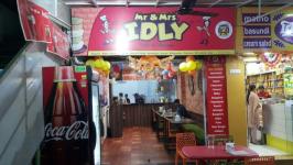 Mr. & Mrs. Idly - Chandkheda - Ahmedabad