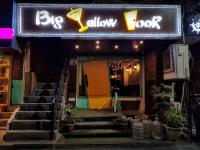 Big Yellow Door - Satya Niketan - New Delhi