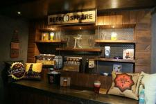 The Beer Cafe - Janpath - New Delhi