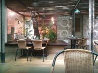 Cafe Lota - Pragati Maidan - New Delhi