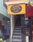AMA Cafe - Majnu ka Tila - New Delhi