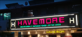 Havemore - Pandara Road Market - New Delhi