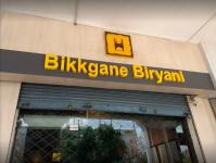 Bikkgane Biryani - Connaught Place - New Delhi