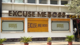 Excuse Me Boss - Connaught Place - New Delhi