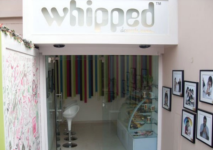 Whipped - Greater Kailash 2 - New Delhi