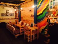 Young Wild Free Cafe - Satya Niketan - New Delhi