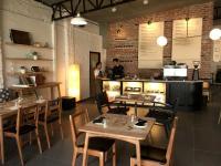 Cafe Dori - Chhatarpur - New Delhi