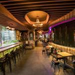 TAP Resto Bar - Worli - Mumbai