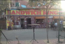 Sandwich King - Sector 62 - Noida