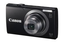 Canon PowerShot A2300 IS 16.0 MP Digital Camera