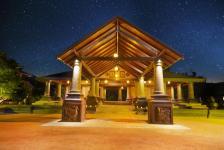 Kaveri Ayurveda Resort - Sigiriya - Sri Lanka