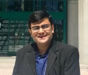 Dr. Nilesh M. Bhandari