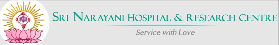 Sri Narayani Hospital & Research Centre - Vellore