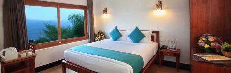 Sharoy Resort - Wayanad