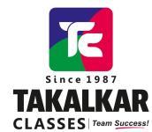 Takalkar Classes - Pune