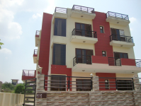 Sapphire Residency - Noida