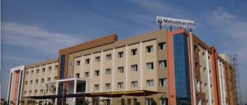 Maha Bharathi International - Viluppuram