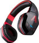boAt Rockerz On Ear 510 Bluetooth Headset with Mic