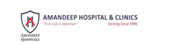 Amandeep Hospital - Pathankot