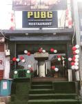 PUBG - Player Unknown