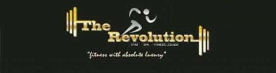 The Revolution Gym And Spa - Dilshad Garden - New Delhi