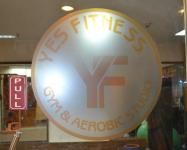 Yes Fitness :Gym and Aerobics Studio - Safdarjung Enclave - New Delhi