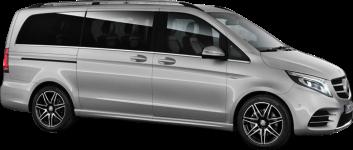 Mercedes Benz V-Class Expressive ELWB