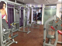 Touch Fitness - Kphb - Hyderabad