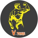 V-Tone Gym And Fitness Studio - Amberpet - Hyderabad