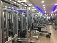 Platinum 7 Gym - Sector 60 - Chandigarh