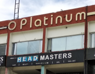 Platinum Fitness Gym And Spa - Sector 8 - Chandigarh