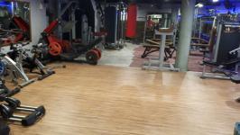 Recreation Gym - Sector 46 - Chandigarh