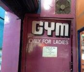 Shape Up Gym - Sector 44 - Chandigarh